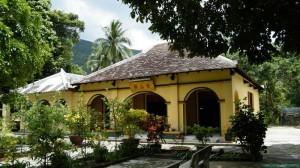 Miếu Bà Phi Yến ở Côn Đảo