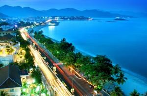 Vẻ đẹp Nha Trang