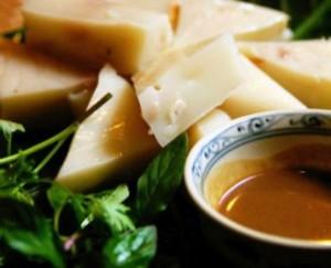Bánh đúc Hà Nội