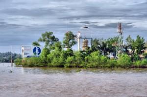 Cồn Phụng (thành phố Mỹ Tho, tỉnh Tiền Giang)