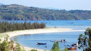 Vịnh Vân Phong tỉnh Khánh Hòa