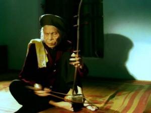 Cụ bà Hà Thị Cầu (1928-2013), nghệ nhân hát xẩm cuối cùng của thế kỉ 20
