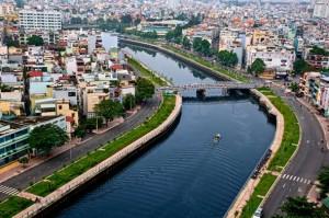 Kênh Nhiêu Lộc (thành phố Hồ Chí Minh)