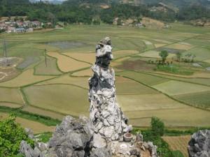 Đá Vọng Phu