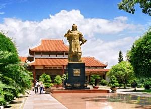 Bảo tàng Quang Trung thuộc Tây Sơn, Bình Định