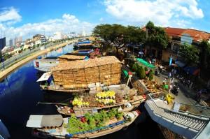 Chợ Bình Đông
