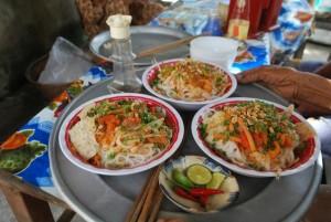 Mì Quảng Phú Chiêm