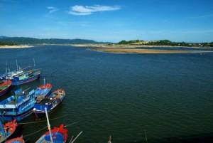 Sông Đà Nông