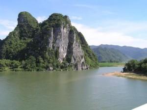 Một khúc sông Gianh