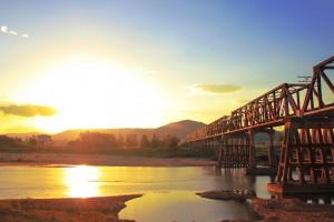 Sông Kỳ Lộ