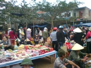 Chợ Tréo