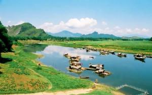 Một khúc sông Chu