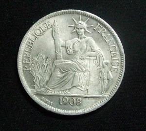 Đồng bạc Đông Dương
