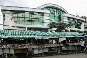 Chợ Vĩnh Long hiện nay