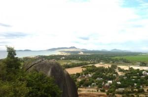 Núi Bà