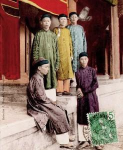 Thái giám nhà Nguyễn