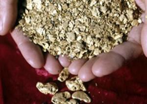 Vàng cốm