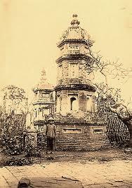 Tháp Báo Thiên