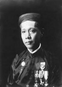 Trương Vĩnh Ký