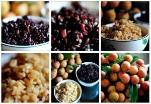 Những món dùng trong ngày tết Đoan Ngọ