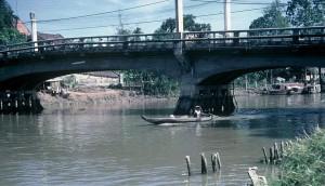 Cầu Lộ ngày xưa