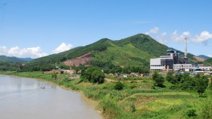 Núi Cà Tang