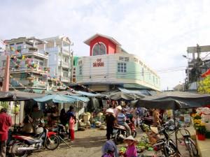 Chợ Cái Răng