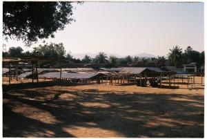 Chợ Gồm