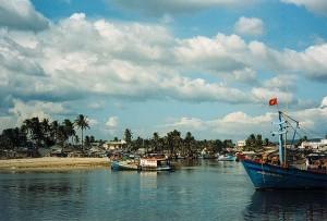 Bến cảng Dương Đông