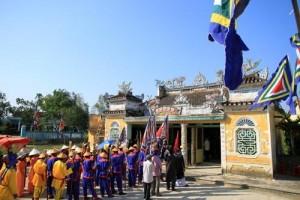 Hội làng Túy Loan