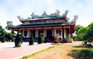Chùa Tịnh Quang