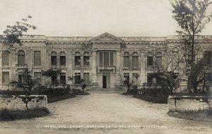 Tòa khâm sứ Trung Kỳ
